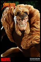 Sabretooth - Victor Creed 2 by krzysycd