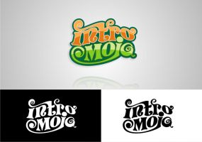 Intro Mojo Logo by RickoRKV