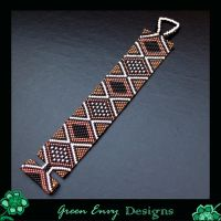 African Mudcloth by green-envy-designs