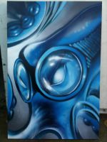 Tako Two by estria