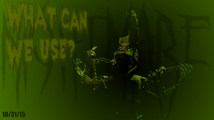 What can we use by CrazyTAC