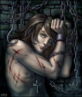 Richter In chains by Candra