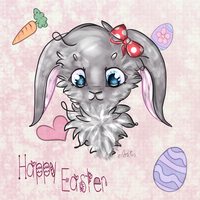 Happy Easter! by Arkiva