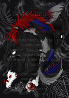 Se quien soy by Shao-Lang