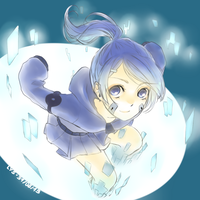 ::Request:: for Chocolates-Cookie by risu-chii