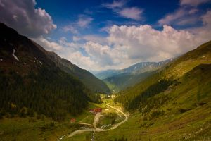 The valley by pmsmgomes