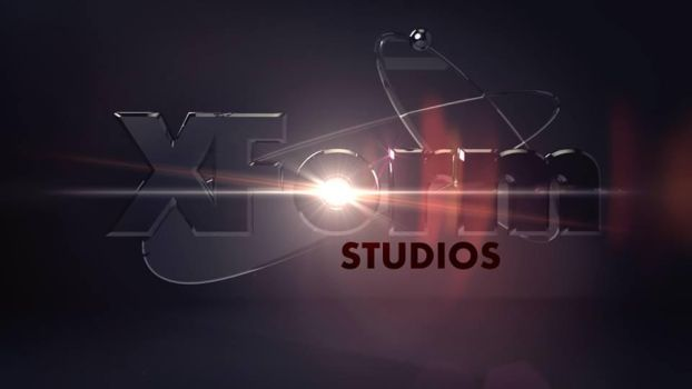 New XForm Studios logo by Jamezzz92