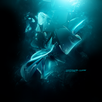 Underwater Dream by Phen0men0n