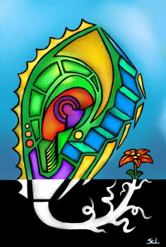 Seed by SCLeccentric