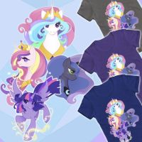 welovefine.com contest entry MLP by CL-Pinkskull