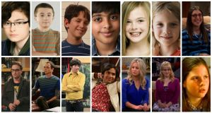 The Big Bang Theory- Now and Then by Lindsey-Cullen1