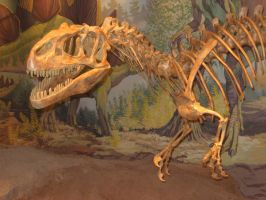Dino 4 by wrecklesstock