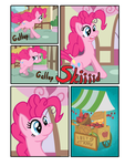 Clean Up on Smile Five - PG 11 by Nayolfa