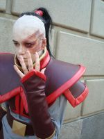 Season 1 Prince Zuko Cosplay 2 by violet-plude