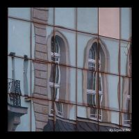 Reflection of ages by Windowsity