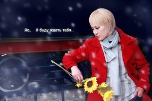 APH Iwan by ssnight