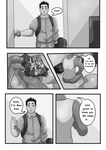 College Introductions by dragdramane