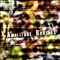 Amplitude Brushes 2 by Ghost-001-