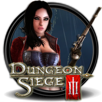 Dungeon Siege III by Sensaiga