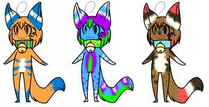 Design Adopts ::Open:: by Miss-Smutty