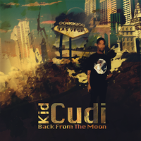 Kid Cudi - Back From The Moon by ZenobiusFX