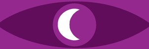 High-Res Night Vale Eye by ErinPtah