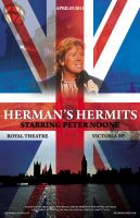 Ad - Hermans Hermits by ak-mlads