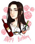 Birthday -Updated- by Inima-de-Leu