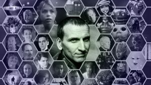 Ninth Doctor Adventures by DoctorRy