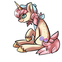Commission: Sugar Spell by misa-acar
