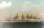 Dreamscapes by RMS-OLYMPIC