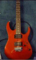 Ibanez by OutOfControl