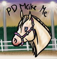 PD Make Me Ref for RBRC by painted-cowgirl