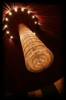 The Chandelier II by waiaung