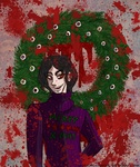 SS: Deck the Halls by Faint-Requiem