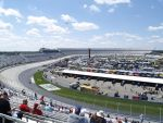 Dover Speedway by Dracoart-Stock
