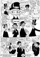 Little Sherlock 4 by elina-elsu
