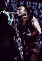 Paul Landers6 by HellenManson