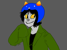 Nepeta by Thystle