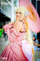 Chii Chobits by KittyEle-Cosplay