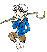 :.My name is Jack Frost.: by 50shadesofPitchBlack