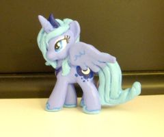 MLP Custom Princess Luna BB by colorscapesart