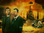 This is Gallifrey by Katrin-sun