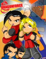 dragonforce by duomax05