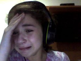 Me after listening to ''Balloons'' by MandoPony by Vieiragmx
