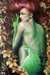 POISON IVY by FredIanParis