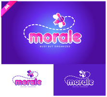 morale proposed logo v1 by matthiason