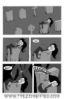 Hallowhaus Issue 2 - Page 11 by thezombified