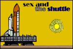 Sex and the Shuttle 1 by timelike01