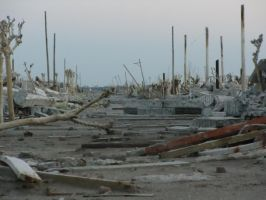 Villa Epecuen - 22 by Negros